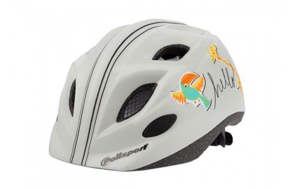 Шлем детский POLISPORT