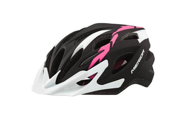 Шлем MERIDA розовый