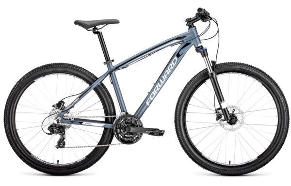 Велосипед горный FORWARD Next 3.0 Disc 27,5″ (2019)