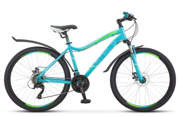 Велосипед горный STELS Miss 5000 MD (2019)