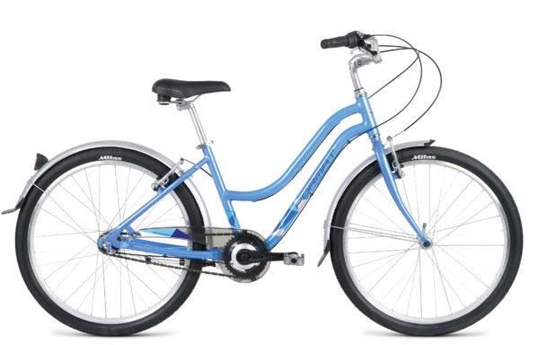 Велосипед городской FORMAT 7732 26″(2019)