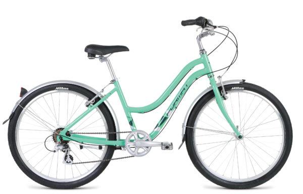 Велосипед городской FORMAT 7733 26″(2019)