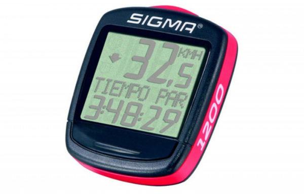 Компьютер Sigma 1200