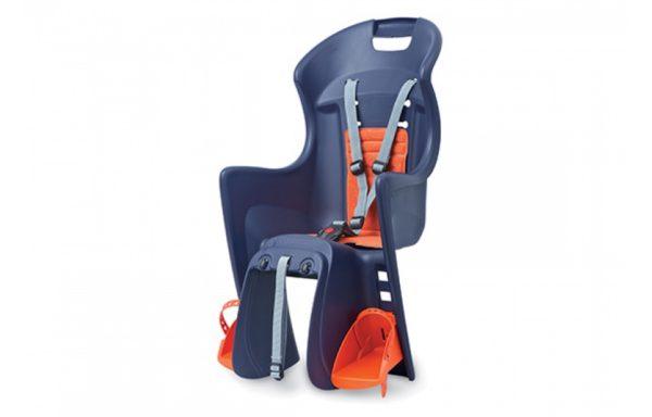 Кресло детское POLISPORT BOODIE оранж.