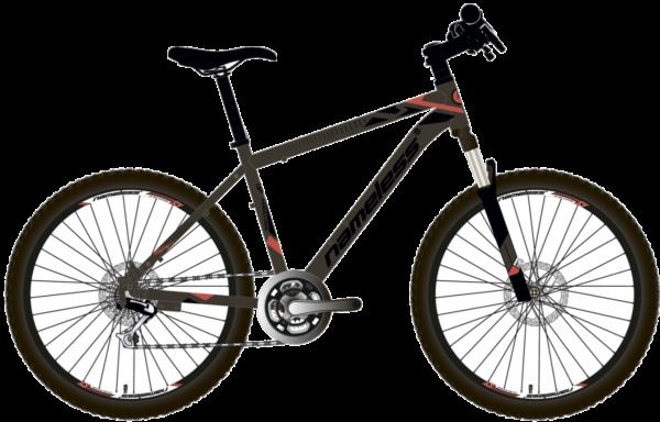 Велосипед горный NAMELESS G9700DH/29 (2019)