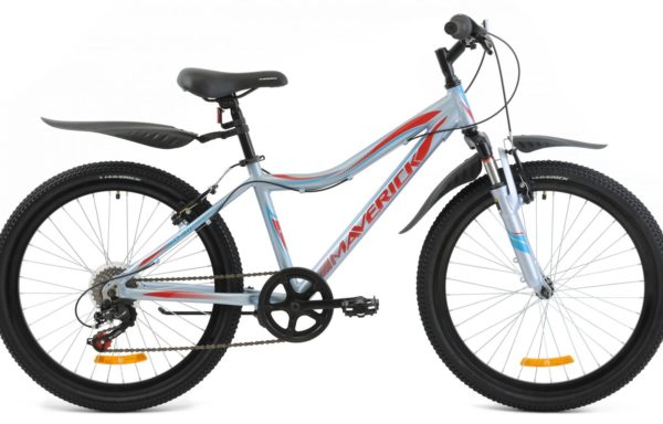 Детский велосипед MAVERICK D40AL 24″