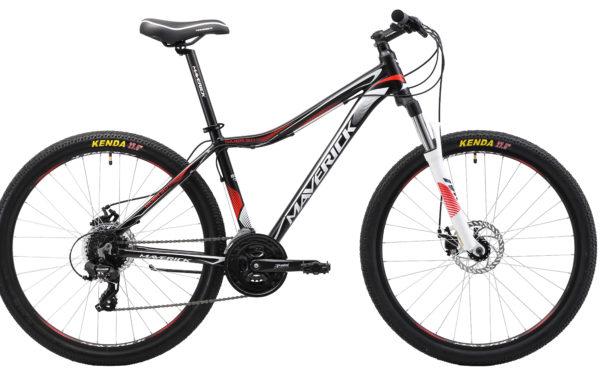 Велосипед горный MAVERICK Diver 3.0 D 27.5″