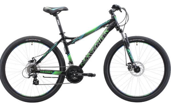 Велосипед горный MAVERICK Atica 3.0 D 27.5″