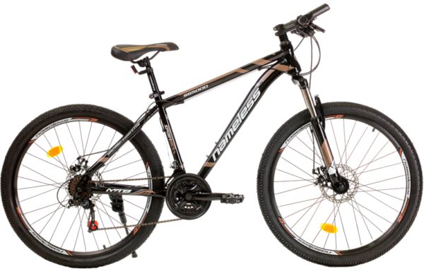 Велосипед горный NAMELESS S6500D/26″ (2019)