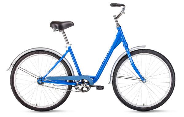 Велосипед городской FORWARD Grace 26″ 1.0 (2019)