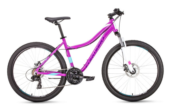 Велосипед горный FORWARD SEIDO 26″ 2.0  disc (2019)