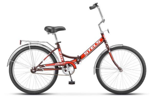 Велосипед складной STELS Pilot 710 24″