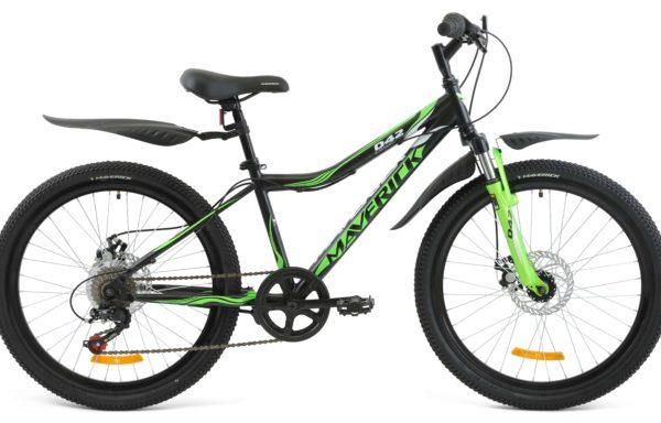 Велосипед горный MAVERICK D42