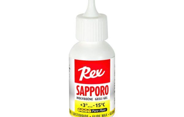 Лыжная эмульсия REX Sapporo +3…-15
