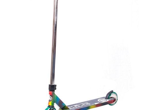 Спортивный самокат HIPE X8 3color