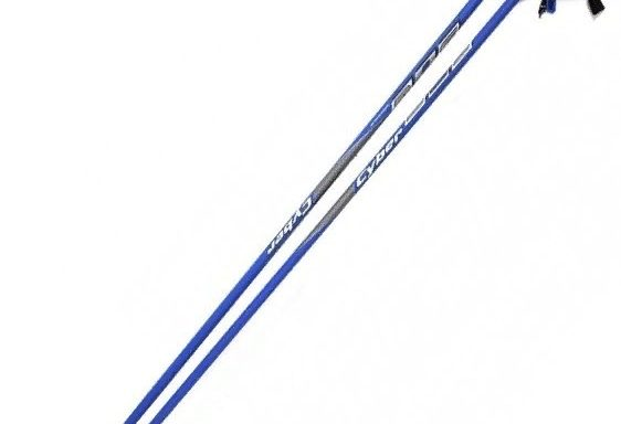 Лыжные палки STC CYBER 165 см