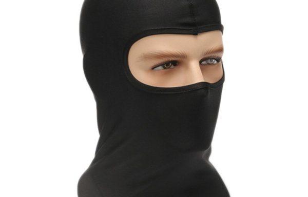 Лыжная маска балаклава