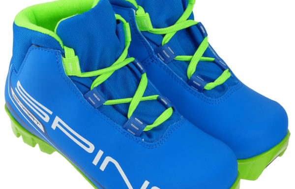 Лыжные ботинки SPINE SMART 357/2