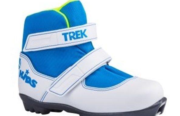 Лыжные ботинки TREK KIDS2 NNN