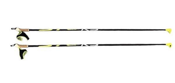 Лыжные палки STC RS 150 см, 155 см, 160 см