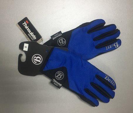 Лыжные перчатки Botti thinsulate