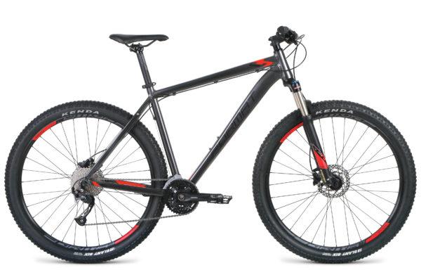 Велосипед горный Format 1422 (2019)