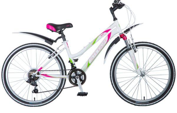 Велосипед горный Stinger Latina 24 (2019)
