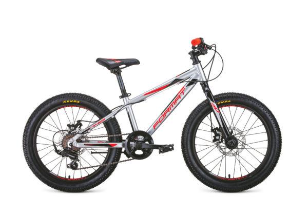 Детский велосипед FORMAT 7413 (2020)