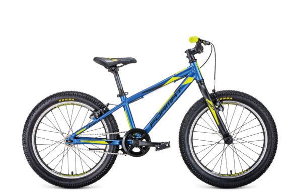 Детский велосипед FORMAT 7414 20″(2020)