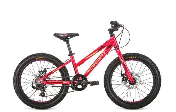 Детский велосипед FORMAT 7423 20″(2020)