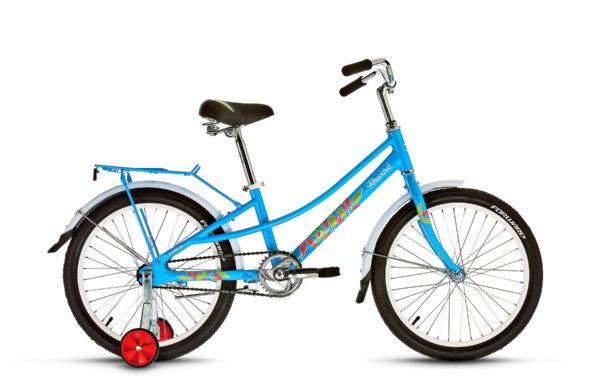 Велосипед детский FORWARD Azure 20 (2020)