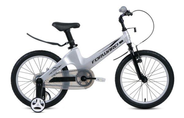 Велосипед детский FORWARD Cosmo 18 (2020)