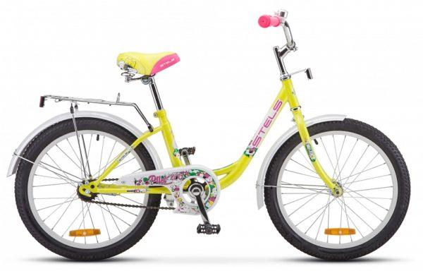Велосипед детский STELS Pilot 200 Ledy (2020)