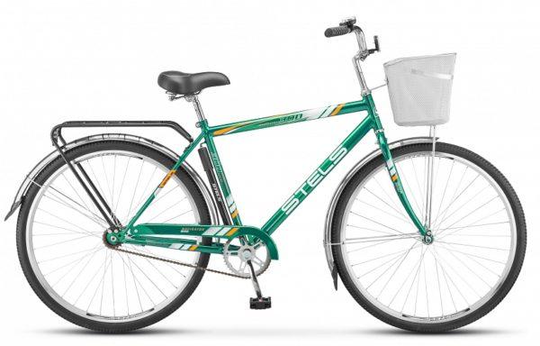 Велосипед городской STELS Navigator 300 Gent  28″(2020)