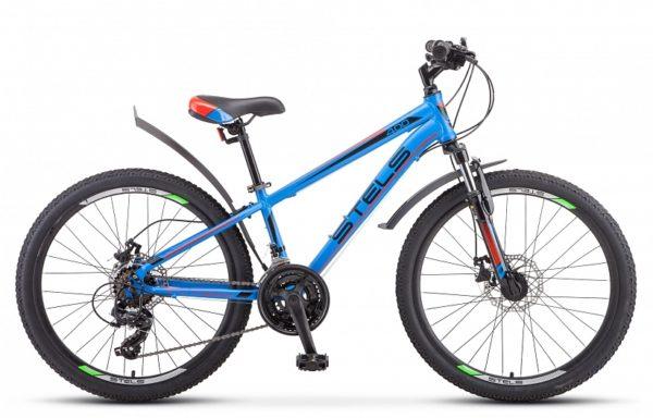 Велосипед горный STELS Navigator 400 (2020)