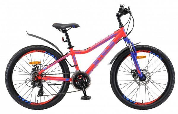 Велосипед горный STELS Navigator 410 (2020)
