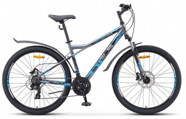 Велосипед горный STELS Navigator 710 D (2020)