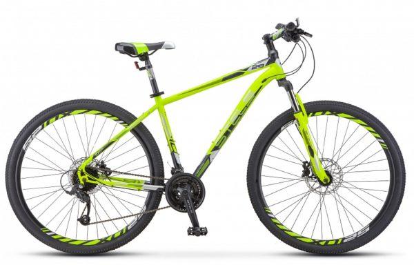 Велосипед горный STELS Navigator 910 D (2020)