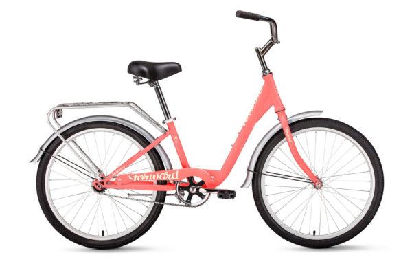 Велосипед городской FORWARD Grace 24″ (2020)