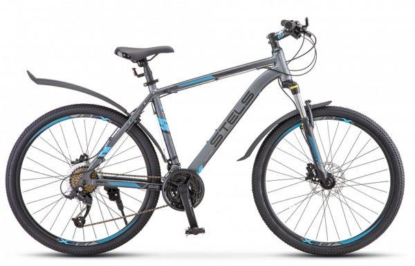 Велосипед горный STELS Navigator 640 D (2020)