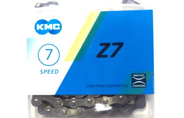 Цепь KMC Z7 7 ск.