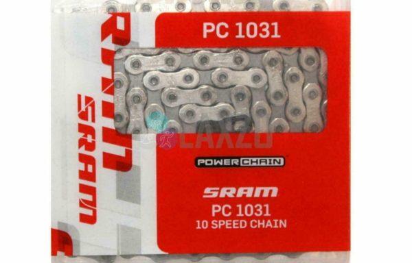 Цепь SRAM PC-1031 10 ск.