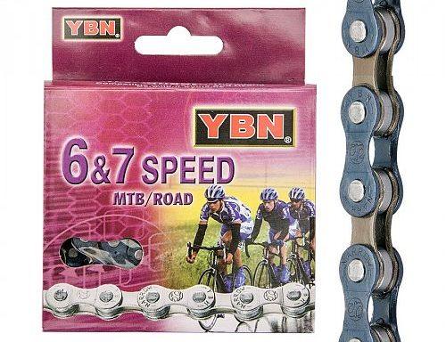 Цепь YBN 6-7 ск.