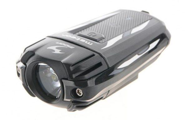 Фара MOON METEOR 300-400 lum USB