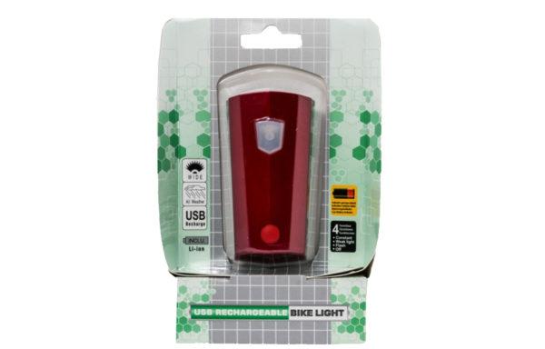Фара Rechergeable SB-265 USB