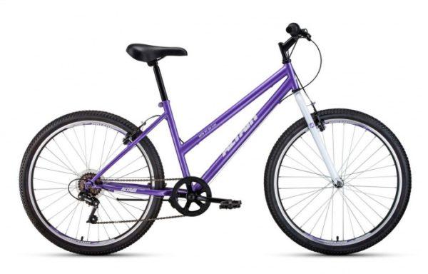 Велосипед горный ALTAIR MTB HT 26 low (2020)