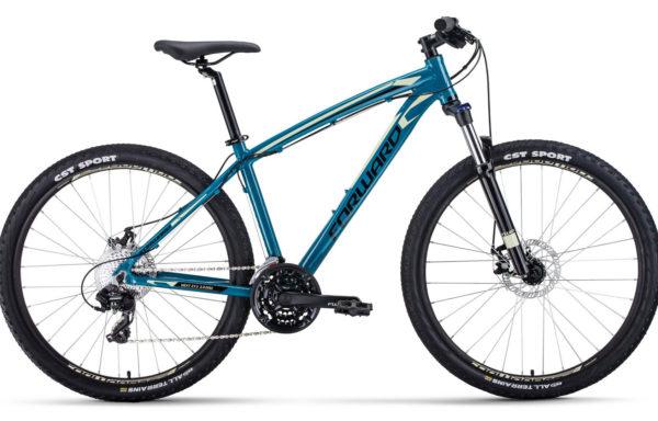 Велосипед горный FORWARD Next 2.0 Disc 27,5″ (2020)