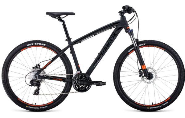 Велосипед горный FORWARD Next 3.0 Disc 27,5″(2020)