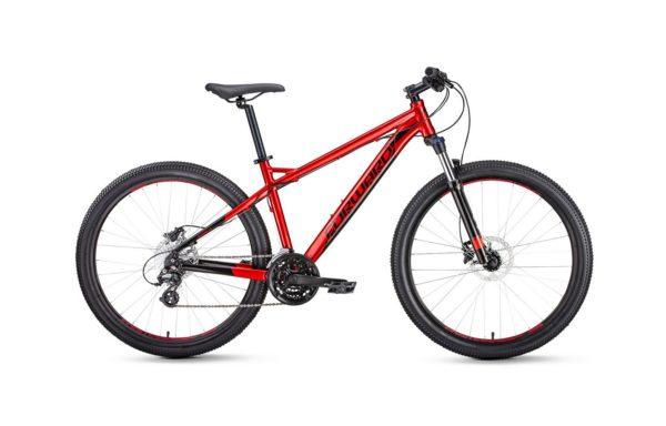 Велосипед горный FORWARD Quadro 3.0 disc 27,5″ (2020)