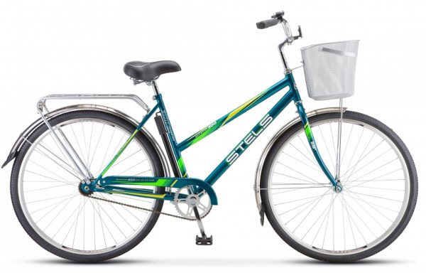 Велосипед городской STELS Navigator 300 Lady 28″ (2020)